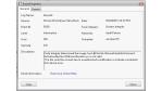 Die Signatur von Treibern schützt unter anderem gegen nachträgliche Manipulationen der Datei.