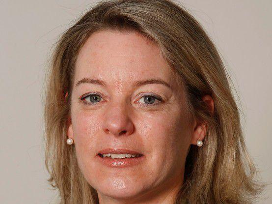 Sabine Racky leitet die Personalentwicklung bei Bearingpoint.
