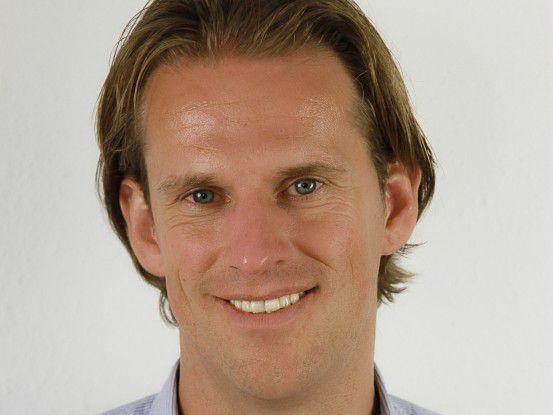 Frank Rechsteiner, Hype Group.