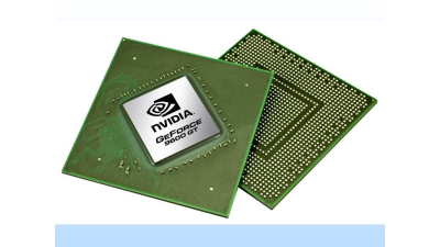 Neuer High-End-Grafikchip im Test: Point of View Geforce 9600 GT