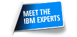 Meet the IBM Experts