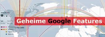 Google vollständig nutzen