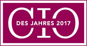 CIO des Jahres 2017