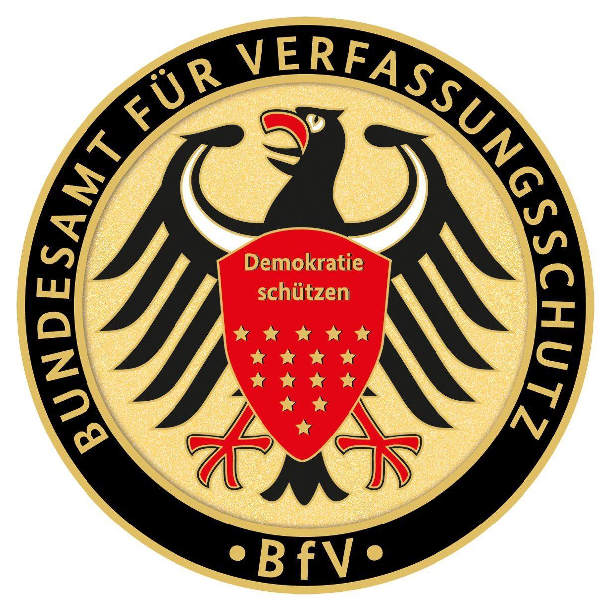 Bundesverfassungsschutz