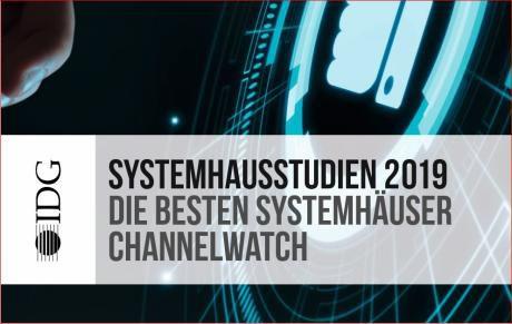 Systemhausstudie 2018 zum Download