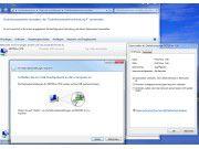 WLAN: Mit Hilfe des Assistenten lassen sich auch komplizierte WiFi-Einstellungen übertragen.