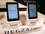 Toshiba stellt Tablet mit Android 3.0 vor