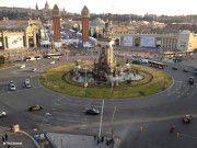 MWC: Der Mobile World Congress findet wieder in Barcelona statt. Auf der Messe treffen sich alljährlich die Größen der Mobilfunkbranche.