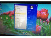 Startmenü: Der S Launcher von Samsung für Windows 8.