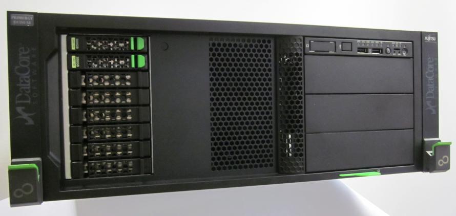 Datacore zeigt neue Lösungen auf der Cebit