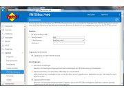 Internetzugang: Der Fritz!Box-Speicher muss für die Internetnutzung freigeschaltet werden.