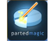 Linux-Distribution Parted Magic 4.2