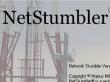 Netstumbler: Kostenloser WLAN-Scanner